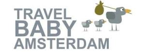 Travel baby amsterdam