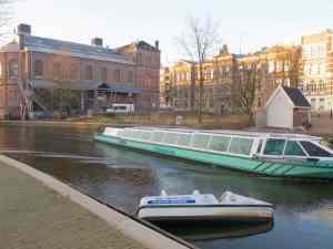 Paradiso, Amsterdam