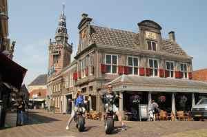 Tour Monnickendam e-bike