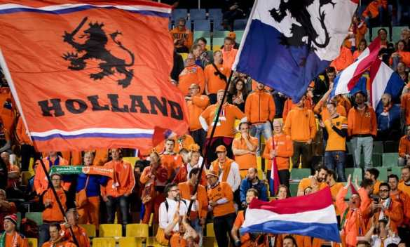 Holland same as Netherlands?