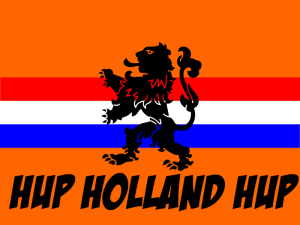Holland or Netherlands