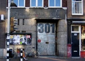 OT301 Amsterdam