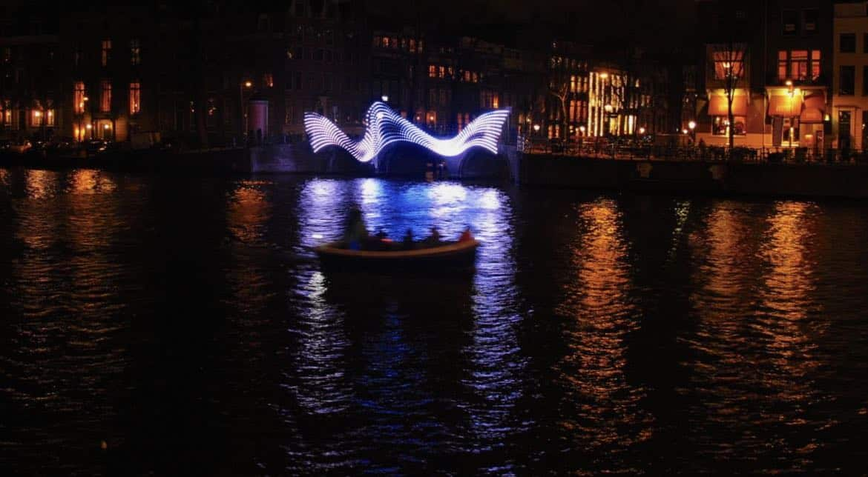 light Amsterdam