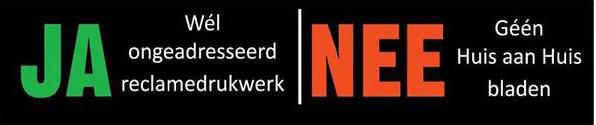 Door stickers Amsterdam