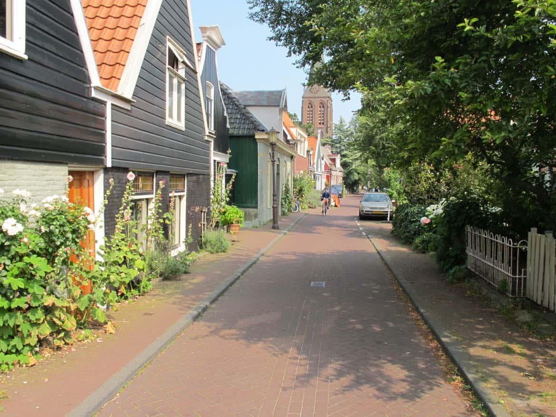 Nieuwendammerdijk, Amsterdam Noord
