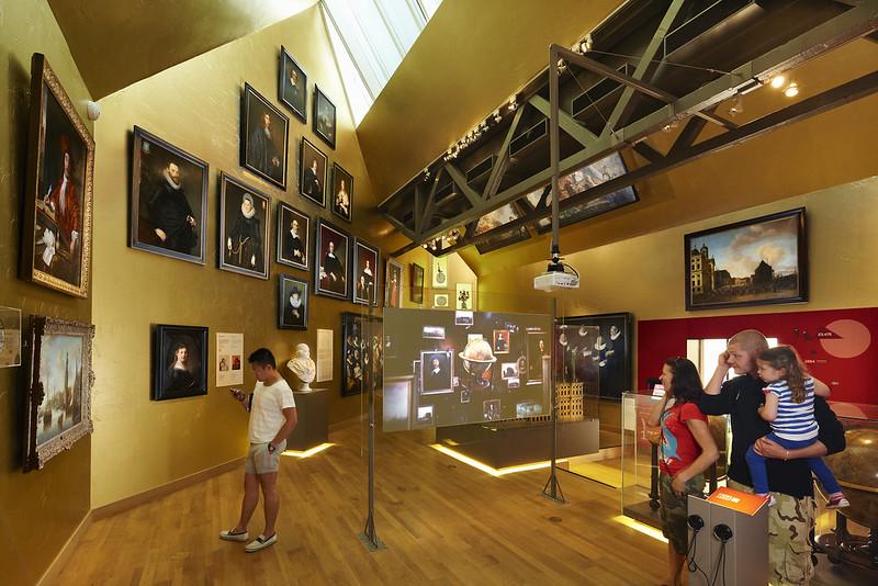 Amsterdam History Museum