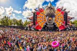Amsterdam music festivals 2019