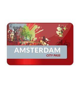 Amsterdam City Pass which is best