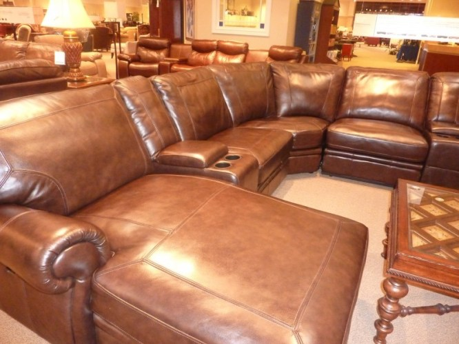 Things To Look For When Buying Leather Furniture