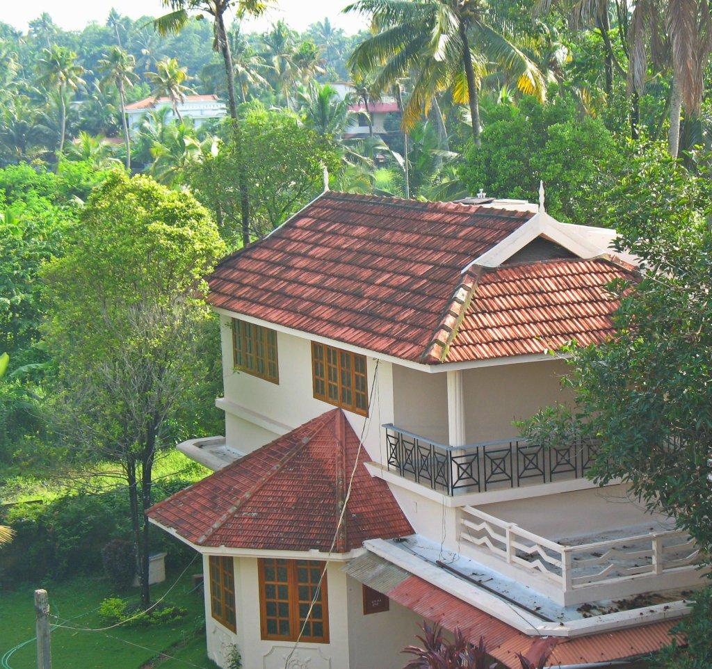 Home Sweet Home - Kerala Houses