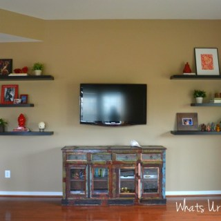 The Family Room – The Other Half