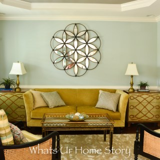 Neutral & Eclectic Home Tour