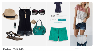 Get the most out of Stitch Fix - Pinterest Stitch Fix Board