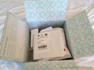 Stitch Fix Packaging