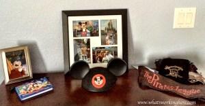Disney Shrine