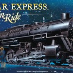 The Polar Express Train Ride- Palestine, TX