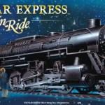 The Polar Express Train Ride- Palestine, TX
