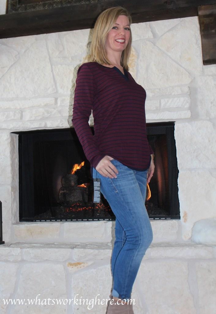 Papermoon Knit , Mavi Skinny Jean