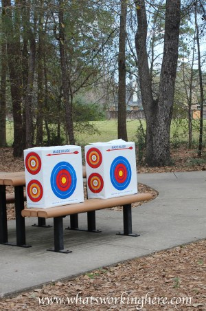 Soldier Nerf Gun Party -Target practice