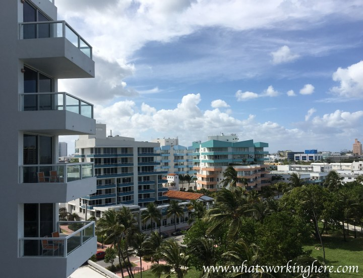 Stanton South Beach -room view 3