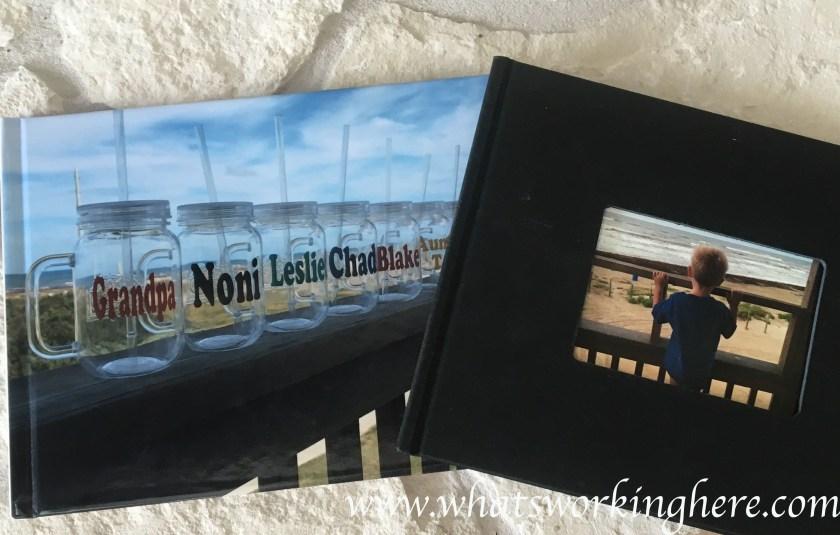 beach photo books