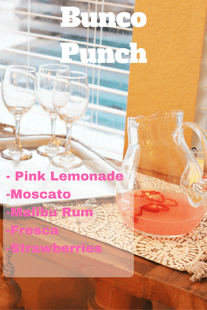 Bunco Punch