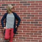 June Stitch Fix Review- A Vacation Fix