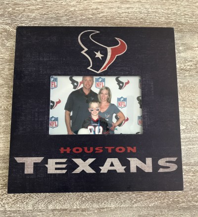 texans sideline experience gift
