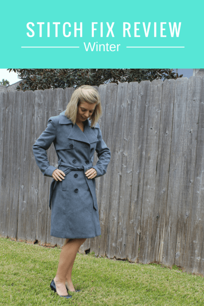 Winter Stitch Fix Review