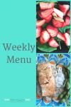 Weekly Menu 2/18/18 – Refeed Day