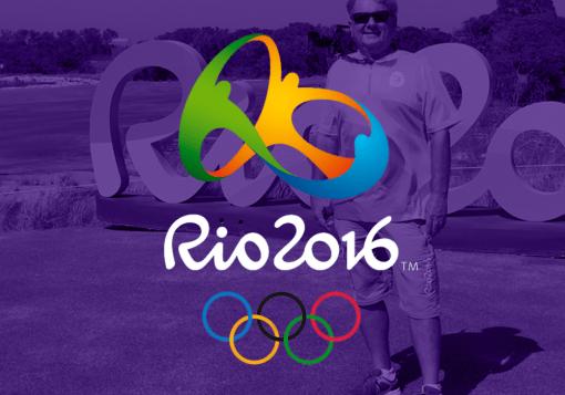 Rio Olympics — Bladerunner Farms