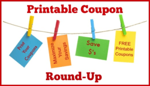 coupon round up