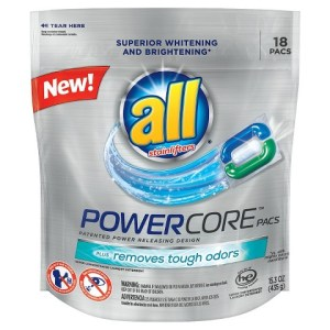 All Powercore Pacs 18 Ct