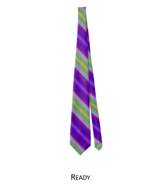 Ready Tie