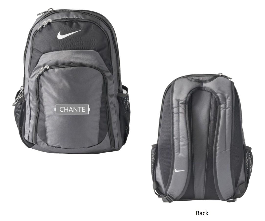 Chante Nike Backpack