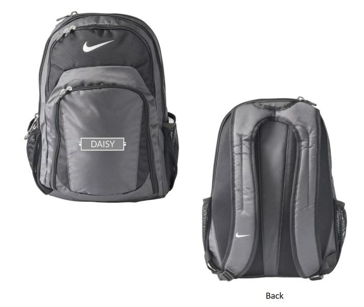 Daisy Nike Backpack
