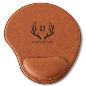 Durable Personalized Mouse Pad