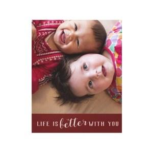 Photo Gift Ideas - whatsyournameblog.com