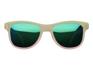 Personalized Sunglasses by Patricia Griffin