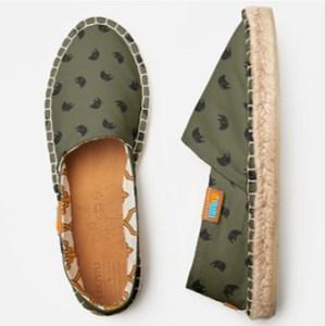 Own a custom fun pair of shoes.