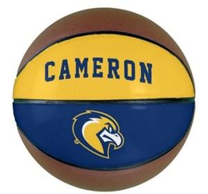 create your own custom basketball