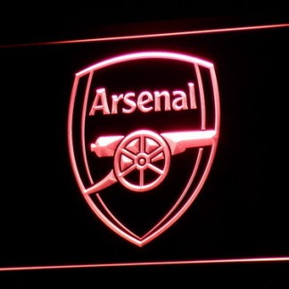 Arsenal F.C. neon sign LED
