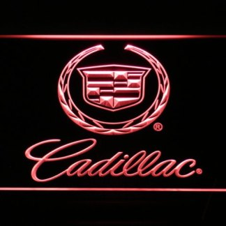 Cadillac neon sign LED