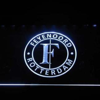 Feyenoord Rotterdam neon sign LED