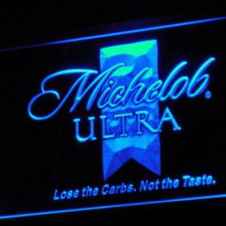 Michelob Ultra neon sign LED