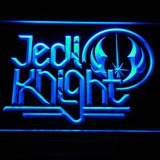 Star Wars Jedi Knight neon sign LED