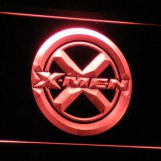 X-Men neon sign LED