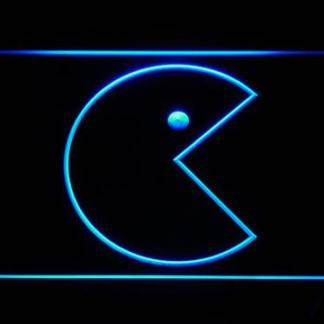Pac-Man Icon neon sign LED