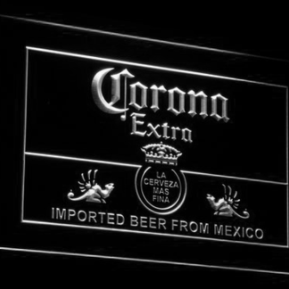 Corona Extra Mexico neon sign LED
