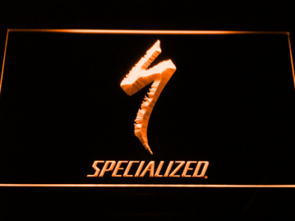 Specialized neon sign LED